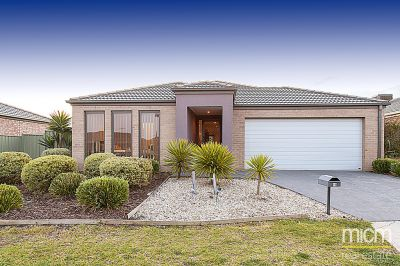 Wonderful Wyndham Vale Residence