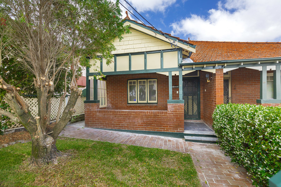 11 Byrne Avenue, Russell Lea