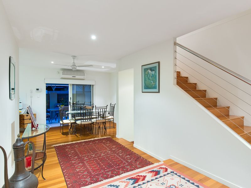 12/39 Bayliss Street Auchenflower 4066