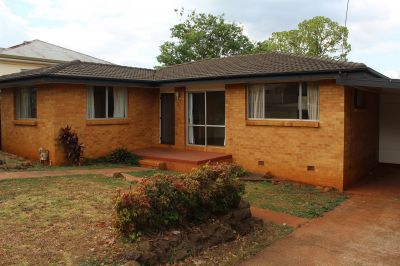 Renovated with Large Yard and 1 weeks free rent!