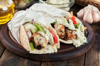 Kebab Takeaway Shop  in Nunawading – Ref: 16538