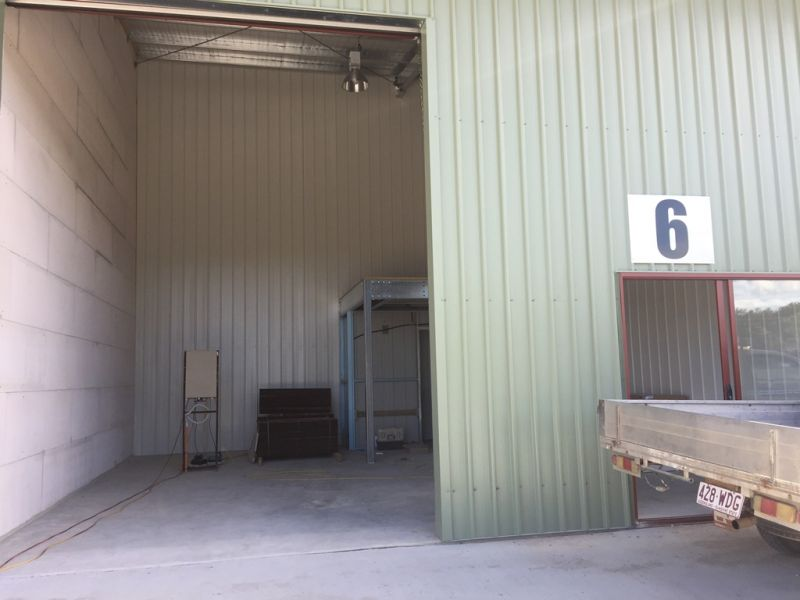 Compact Industrial Units for Sale