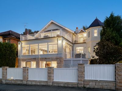 The ultimate family lifestyle with stunning views
