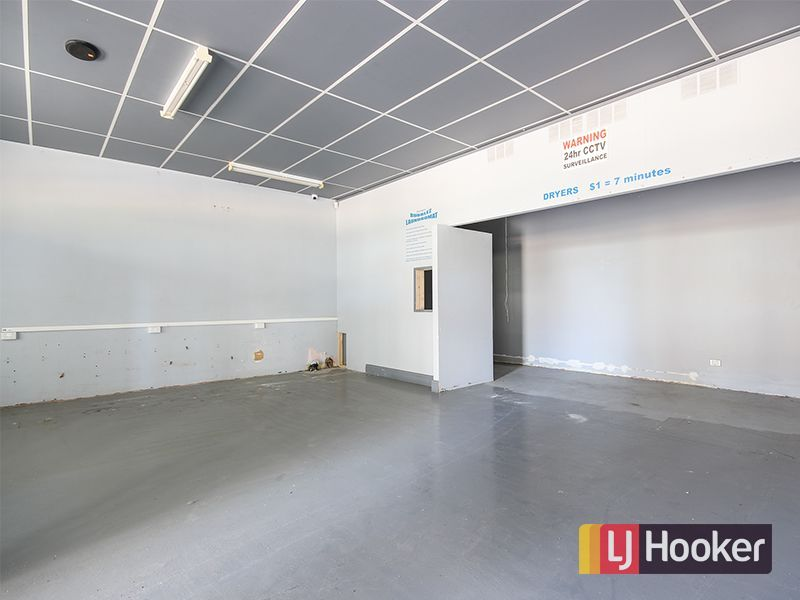 Salisbury Heights Shopping Centre - Two tenancies available!