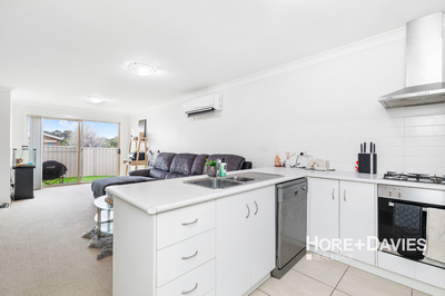Leased for $300pw until Jan 2022