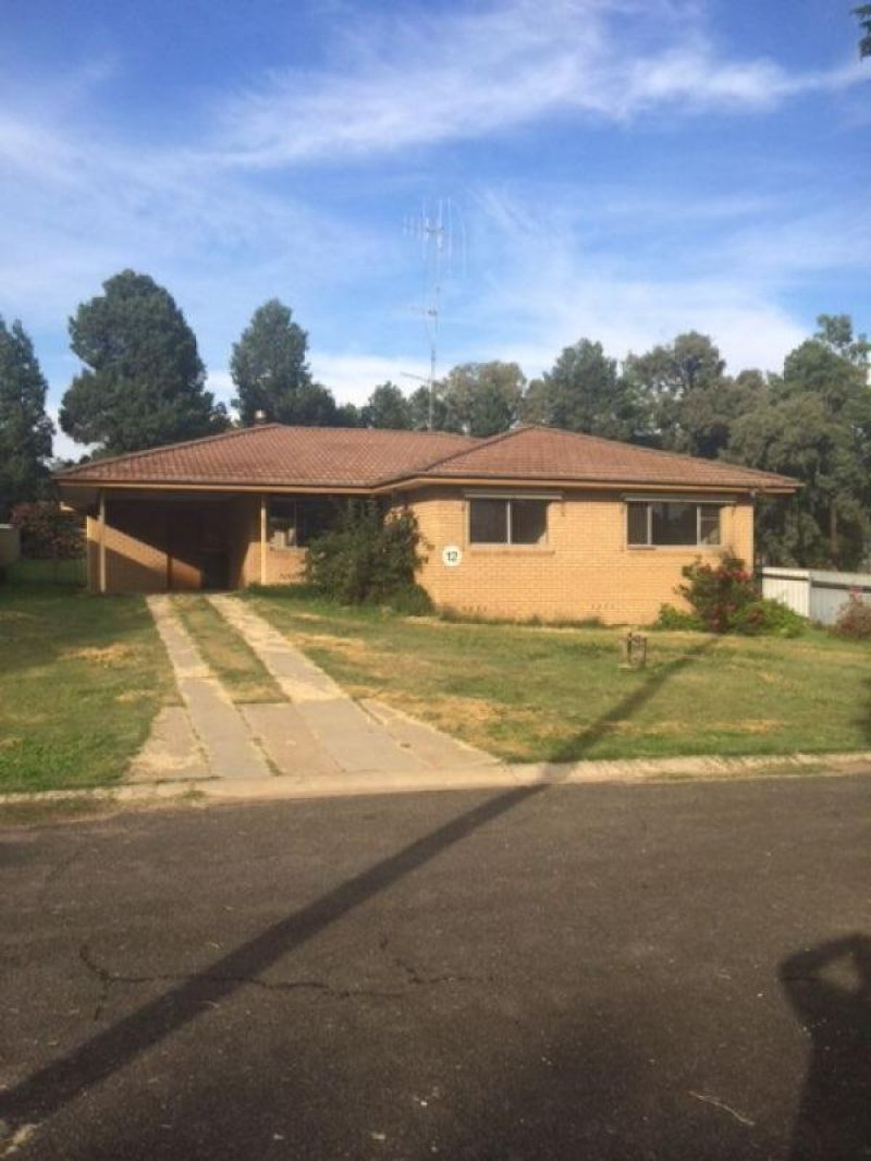 For Rent By Owner:: Parkes, NSW 2870