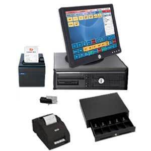 SOLD - Computer Software Business - Providing P.O.S Systems to the retail sector.