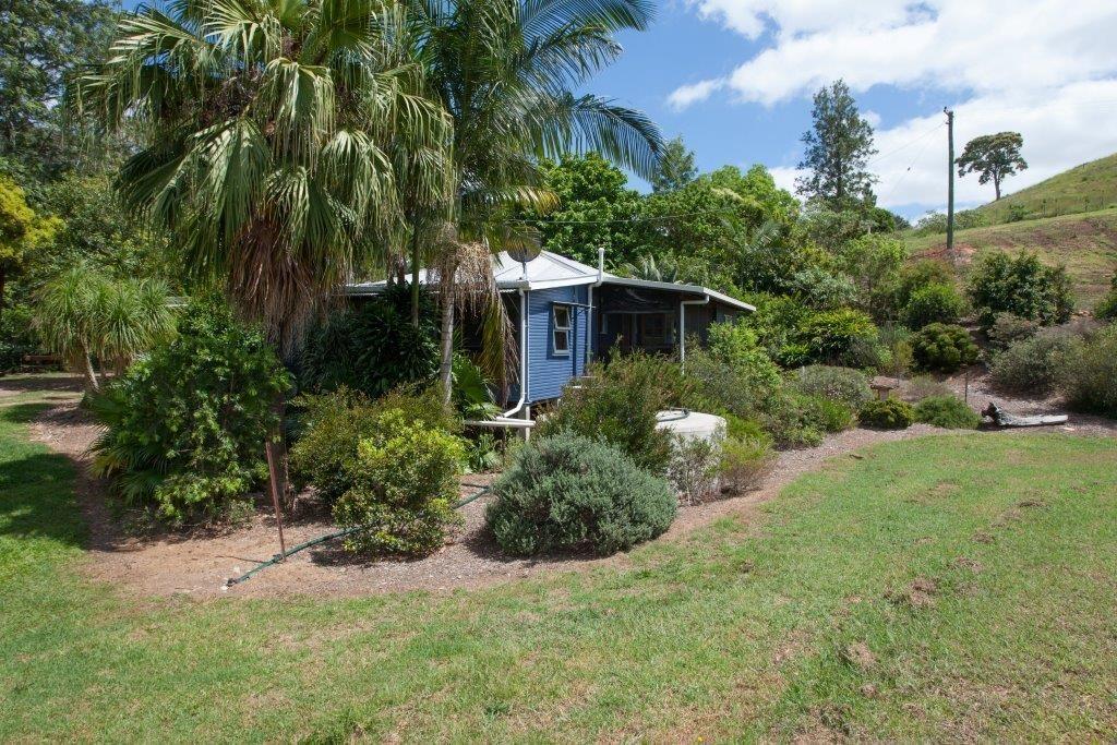 427 Upper Pinbarren Creek Road, Pinbarren QLD 4568