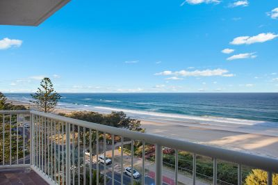 THE BEST LOCATION IN BROADBEACH