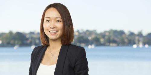 Anita Weng Real Estate Agent