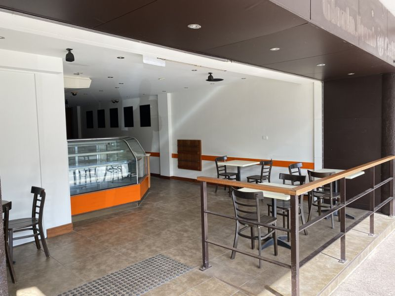 Prominent Location Ideally Suited For An Espresso Bar In Caloundra