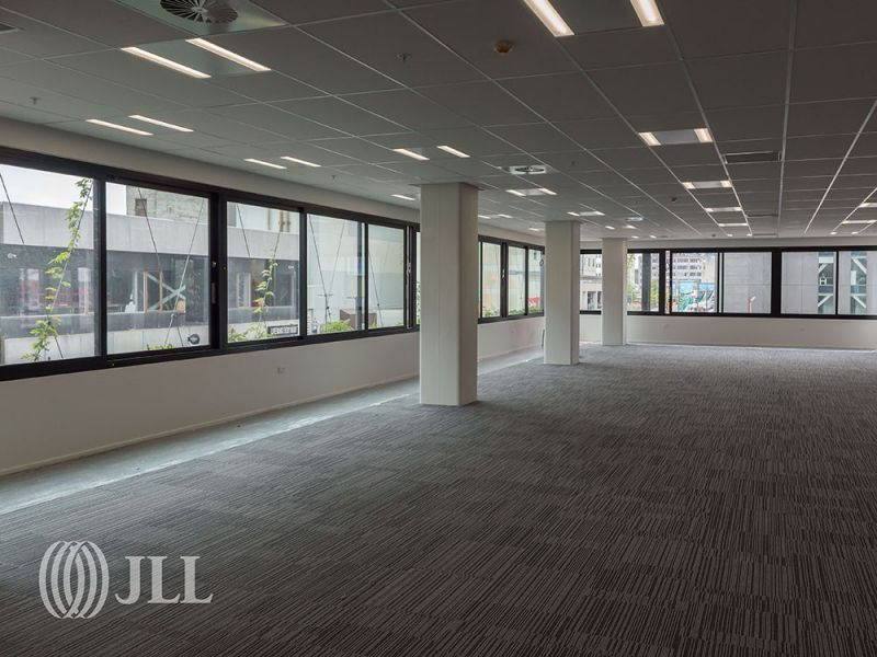 Ultimate Central CBD Office - Ample Car Parks