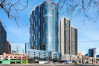 2404/9-23 Mackenzie Street, Melbourne