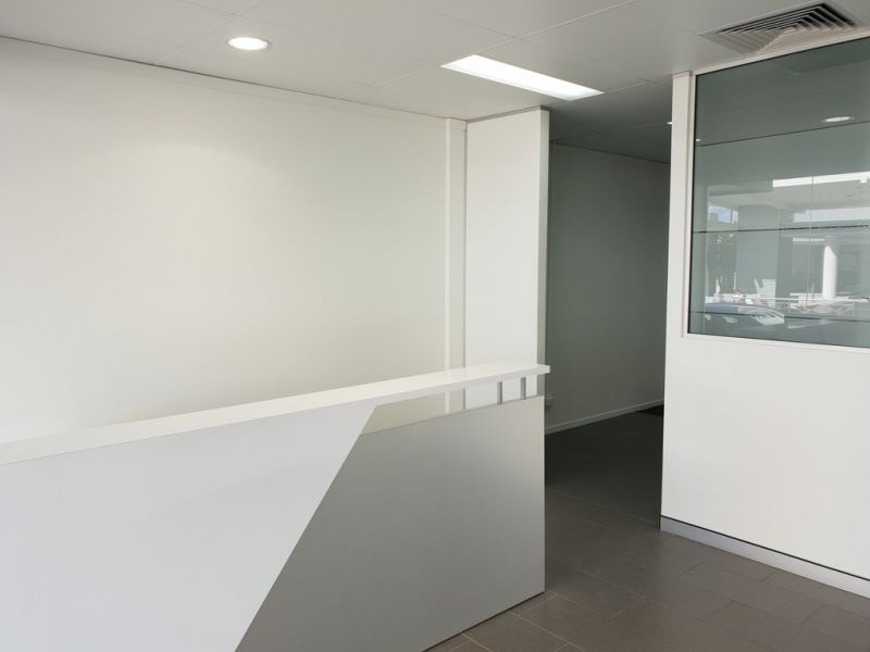 High Exposure, Modern Retail/ Office - CBD Caloundra