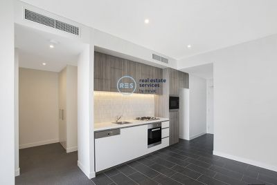 Exceptional 1-Bedroom + Study Apartment in 'Chevalier', Harold Park
