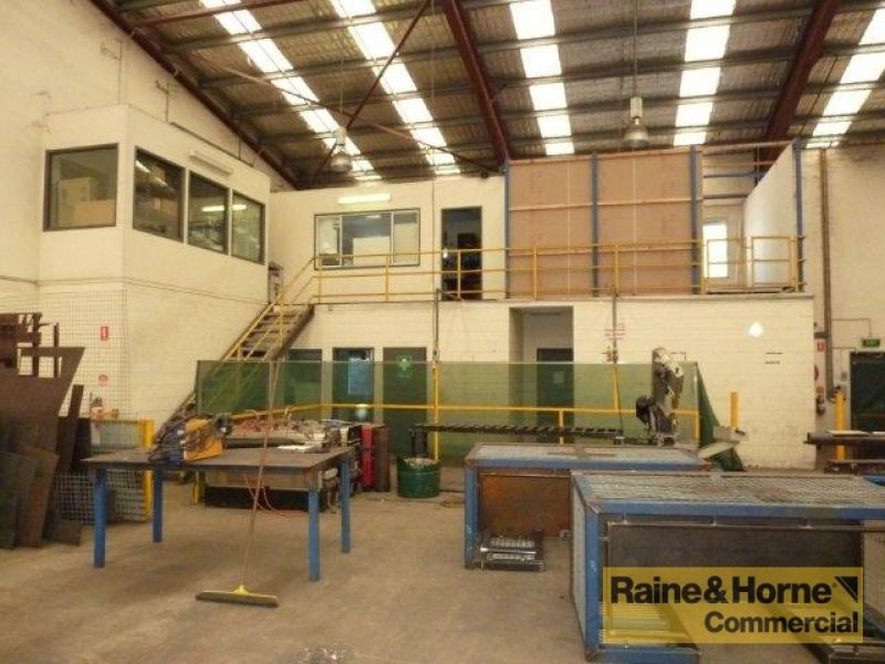 994sqm Multi-functional Factory/Warehouse with Hardstand