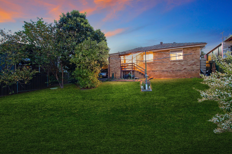 54 Columbia Road, Seven Hills NSW 2147