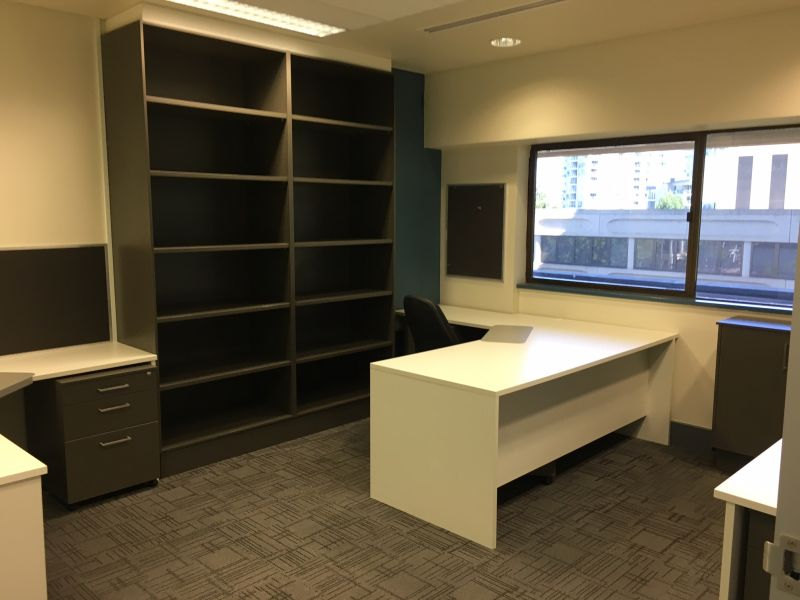 Fitted out & Furnished Office - Prestigious Location