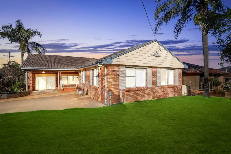 1 Parer Avenue, Condell Park NSW 2200