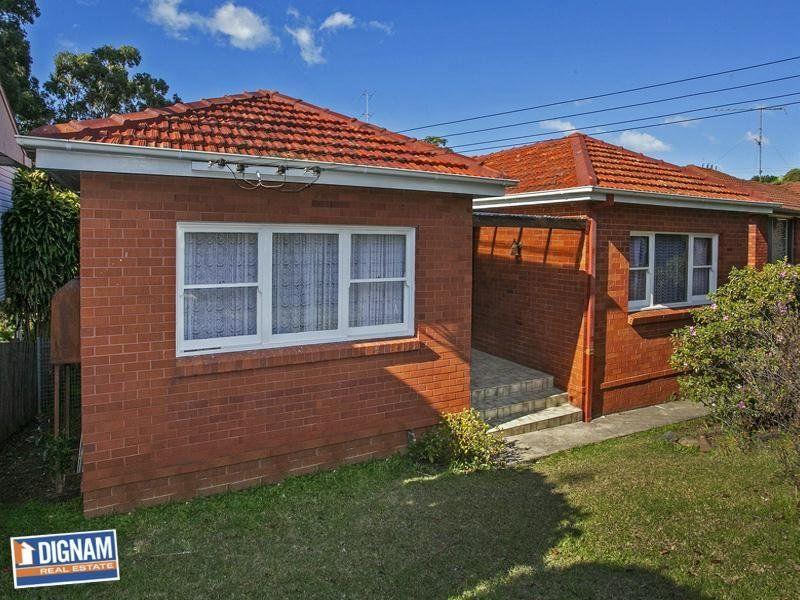 4 Mclean Avenue, Fairy Meadow NSW