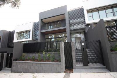 Brand new parkside living – Tullamore Estate
