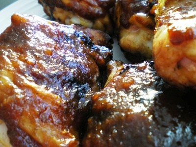 Bargain Priced BBQ Chicken Shop – Ref: 17538