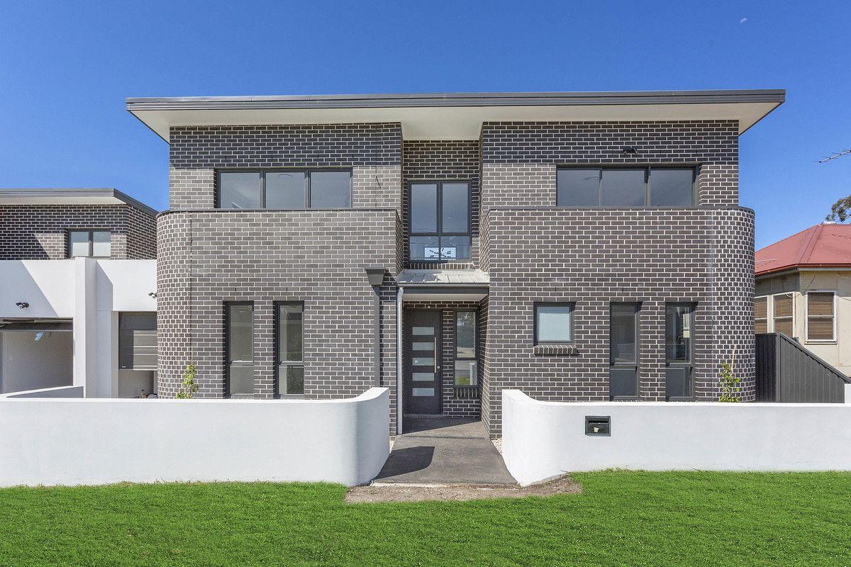 1B Cheatle Street, East Hills NSW 2213