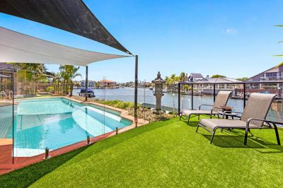 Prestigious North Facing Waterfront - Double Block  Sellers Purchased Elsewhere