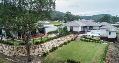 Mater Prize Home Winners Liquidate  Stunning Acreage Retreat Must Be Sold