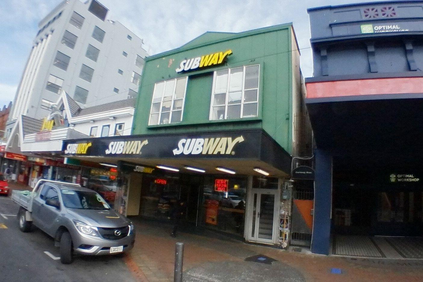 23 Courtenay Place, Te Aro
