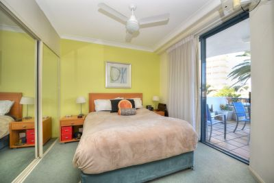 122/99 Griffith Street, Coolangatta
