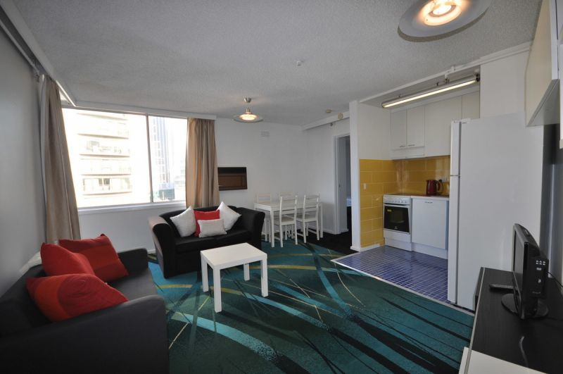 Recently Renovated and Furnished One Bedroom Apartment!