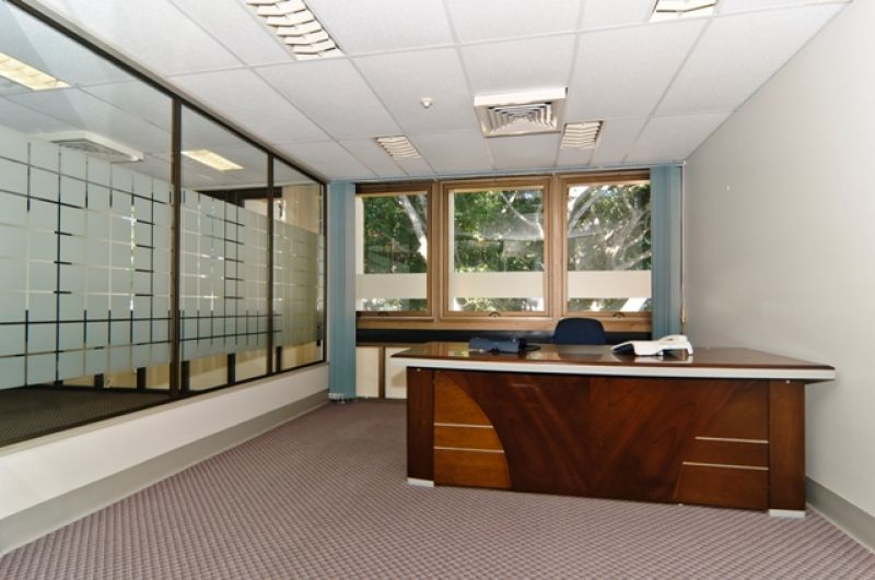 Central Caloundra - Office Space