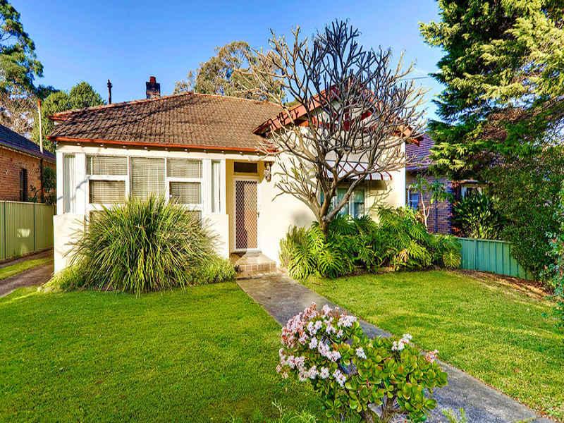 100 Homebush Road, Strathfield