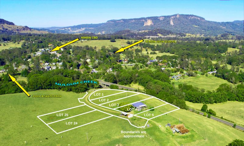 Build your future on this Fairview lot