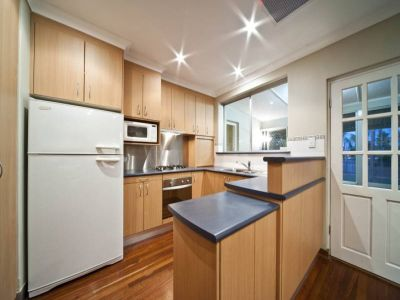 IMMACULATE 3 BEDROOM ON 810SQM BLOCK