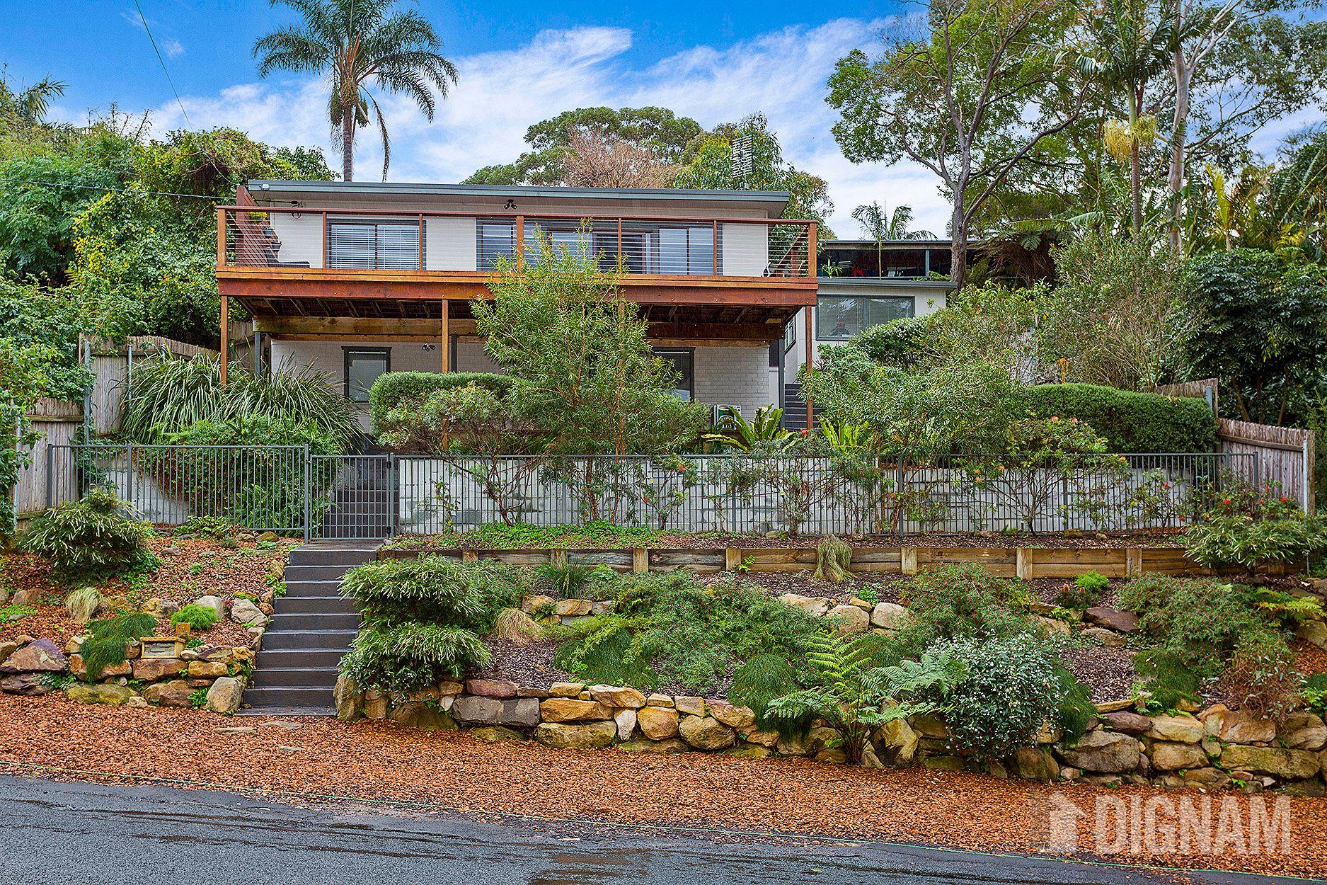 114 Morrison Avenue, Wombarra NSW