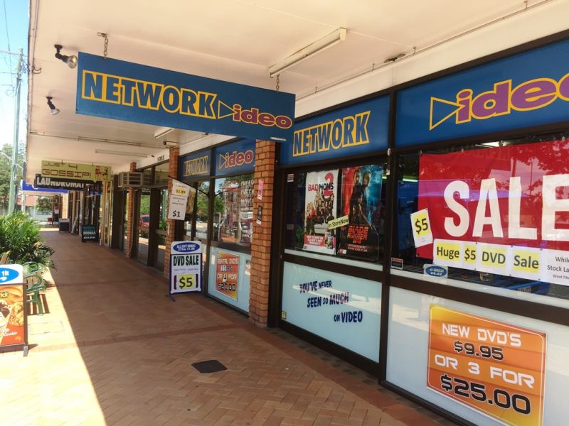 Unique Retail Opportunity Landsborough