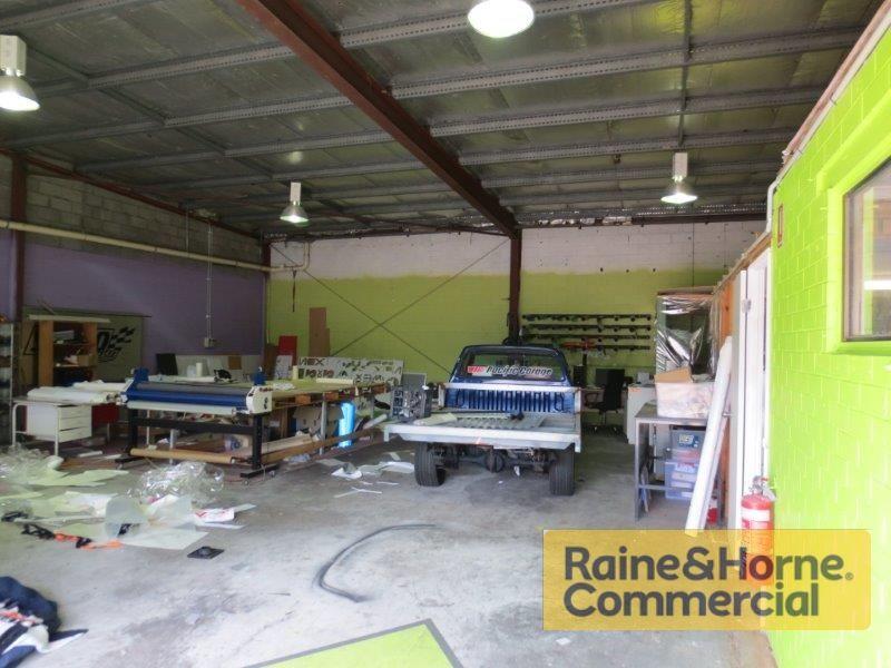 162sqm Affordable Industrial Workshop/Warehouse