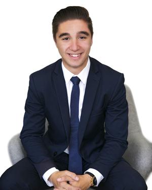 Aaron Piscopo