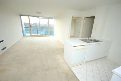 The Promenade: 7th Floor - Sensational One Bedroom Abode in a Fantastic Location!