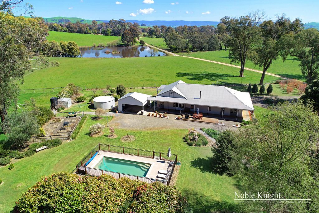78 Kalatha Creek Road, Glenburn