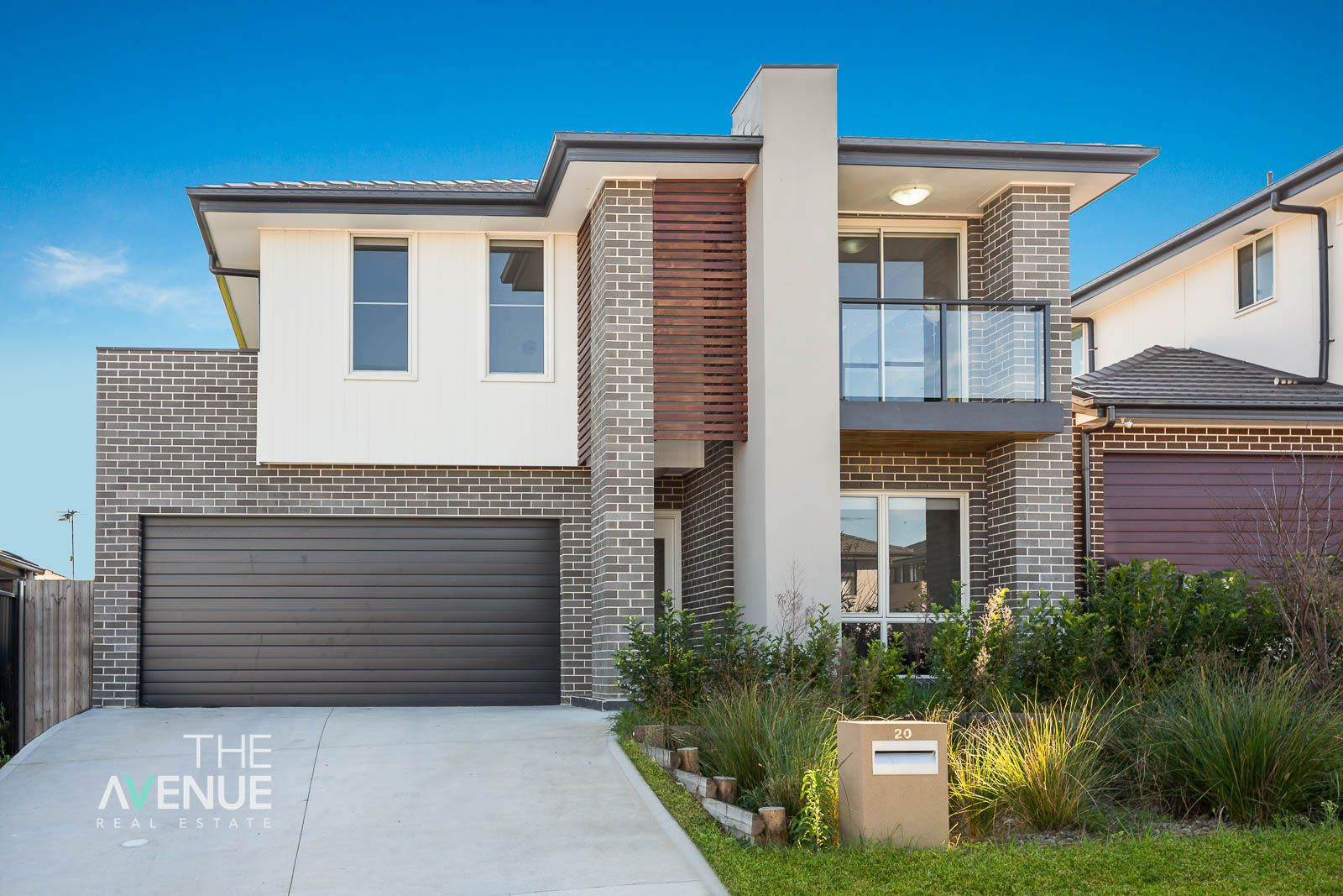 20 Armbruster Avenue, North Kellyville NSW 2155
