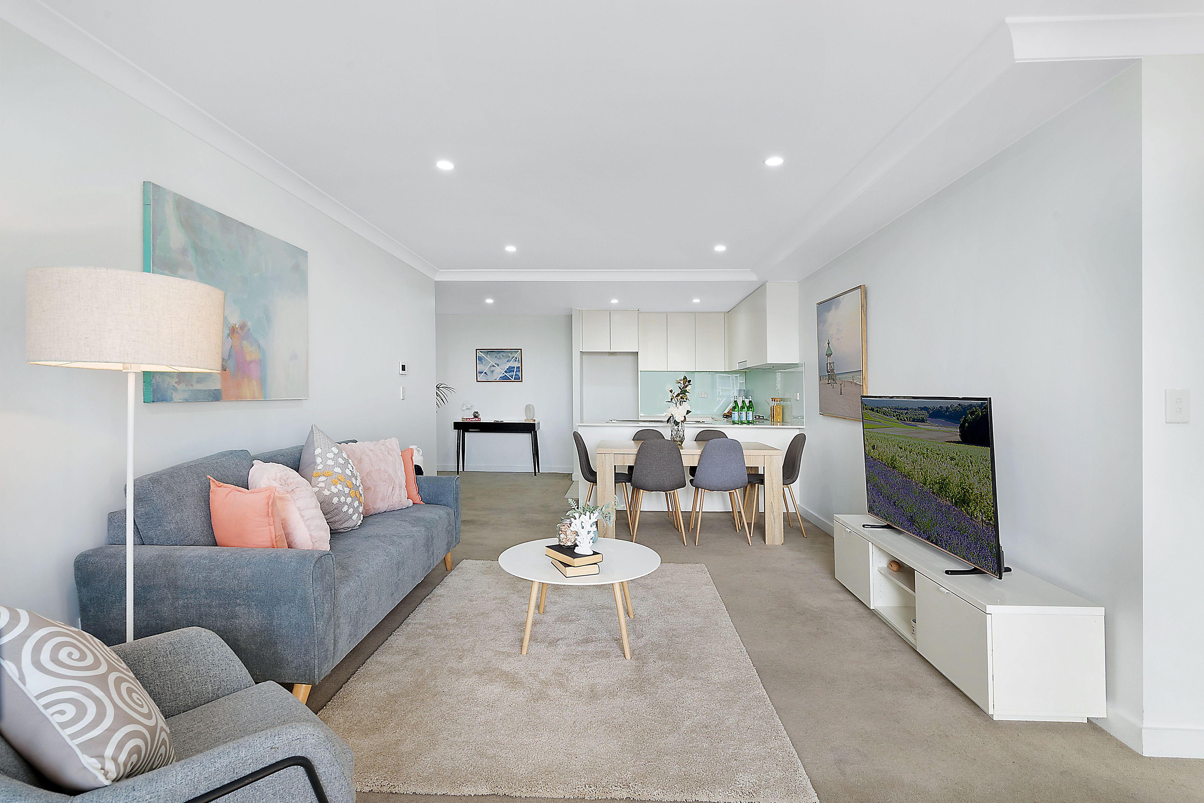 68/27-29 Mary Street, Auburn NSW 2144