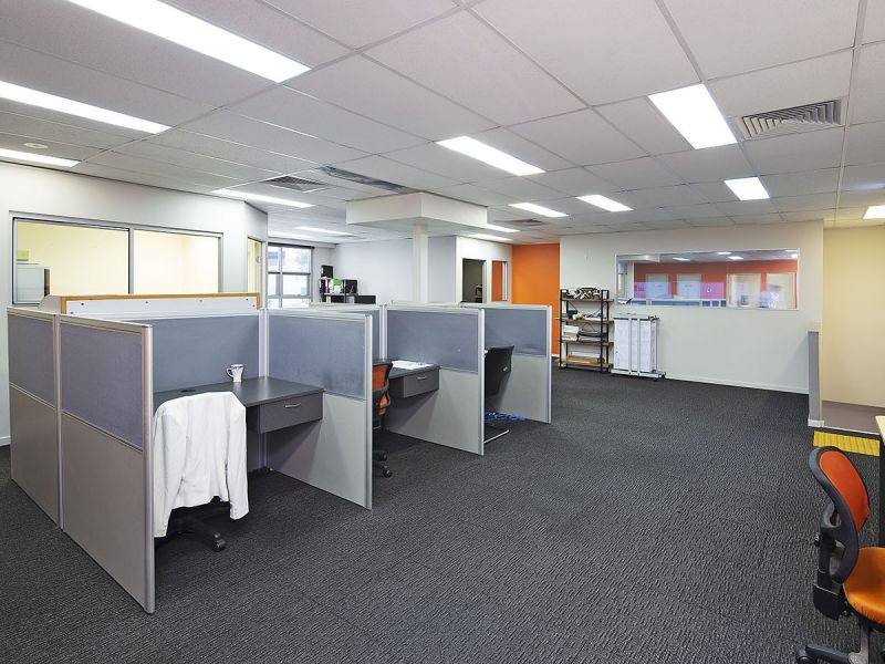 ATTRACTIVE FREESTANDING LEASED INVESTMENT
