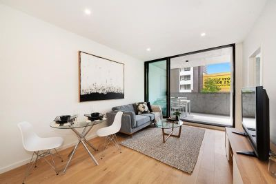 2 Bedroom view facin / 408 Victoria Road, Gladesville