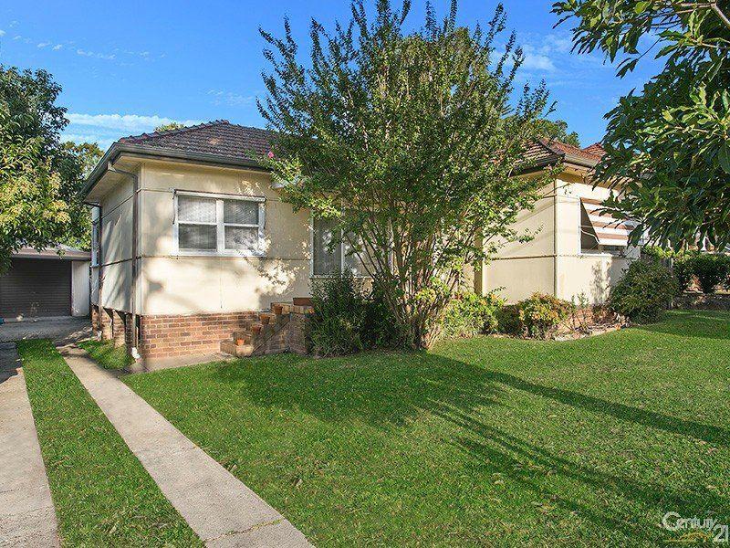 22 Orana Avenue, Kirrawee NSW 2232