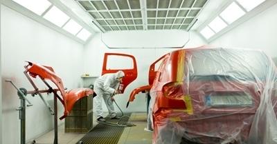 Panel Beater & Auto Repair  – Ref: 9972