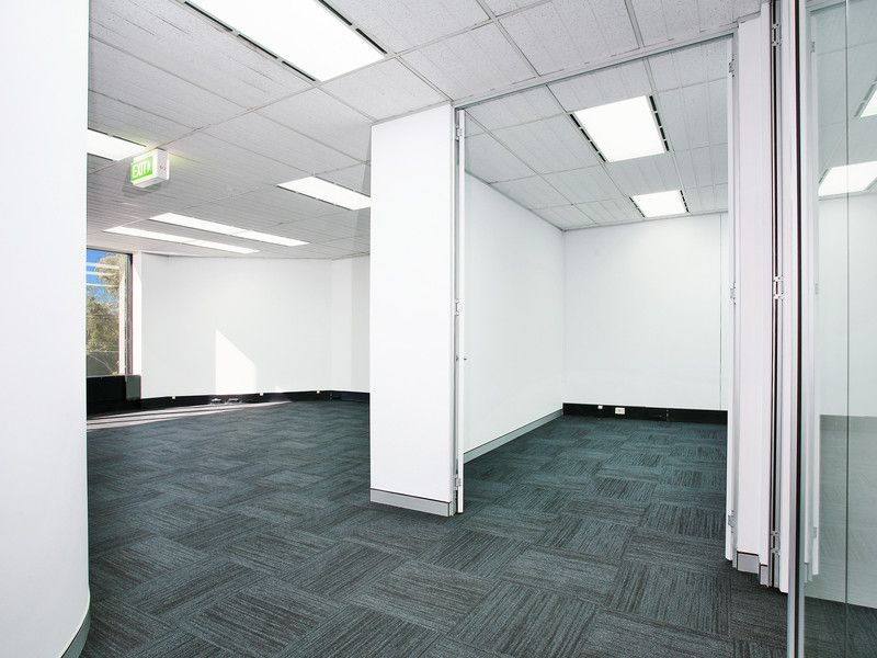Versatile Office Space in Crows Nest