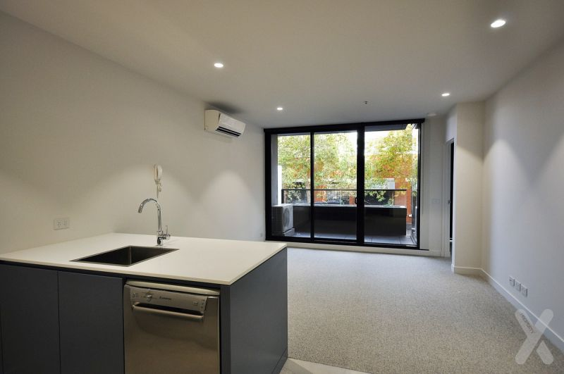 PRIVATE INSPECTION AVAILABLE - Bright Two Bedroom Apartment